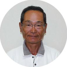 部会長 : 中嶋 義高