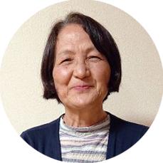 部会長 : 田中 美智子